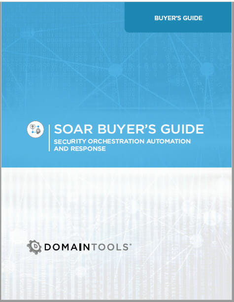 Security Orchestration Automation and Response (SOAR) Buyer's Guide