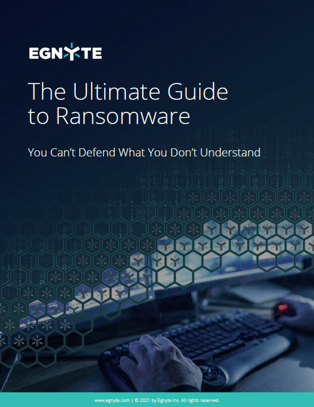 Ransomware Solutions Guide – Ransomware Defense